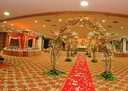 Gedung Elnusa Tb Simatupang Wedding 3